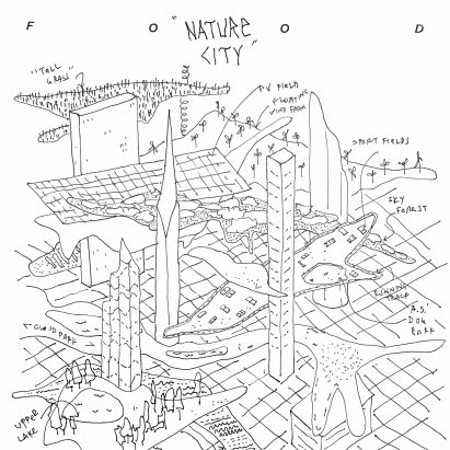 City by Dong-Ping Wong and Virgil Abloh