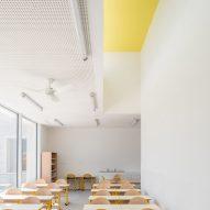 Ecole Communale Jacqueline de Rommily by Atelier Stéphane Fernandez