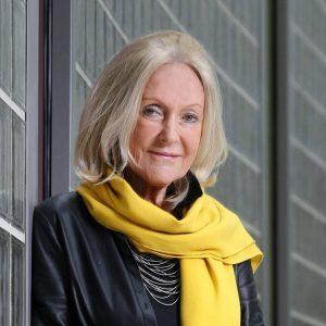 Portrait of Dezeen Awards 2019 judge Eva Jiricna