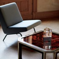 Ferrer Collection by CB2