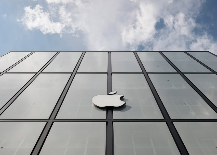 Apple Kyoto by Foster + Partners
