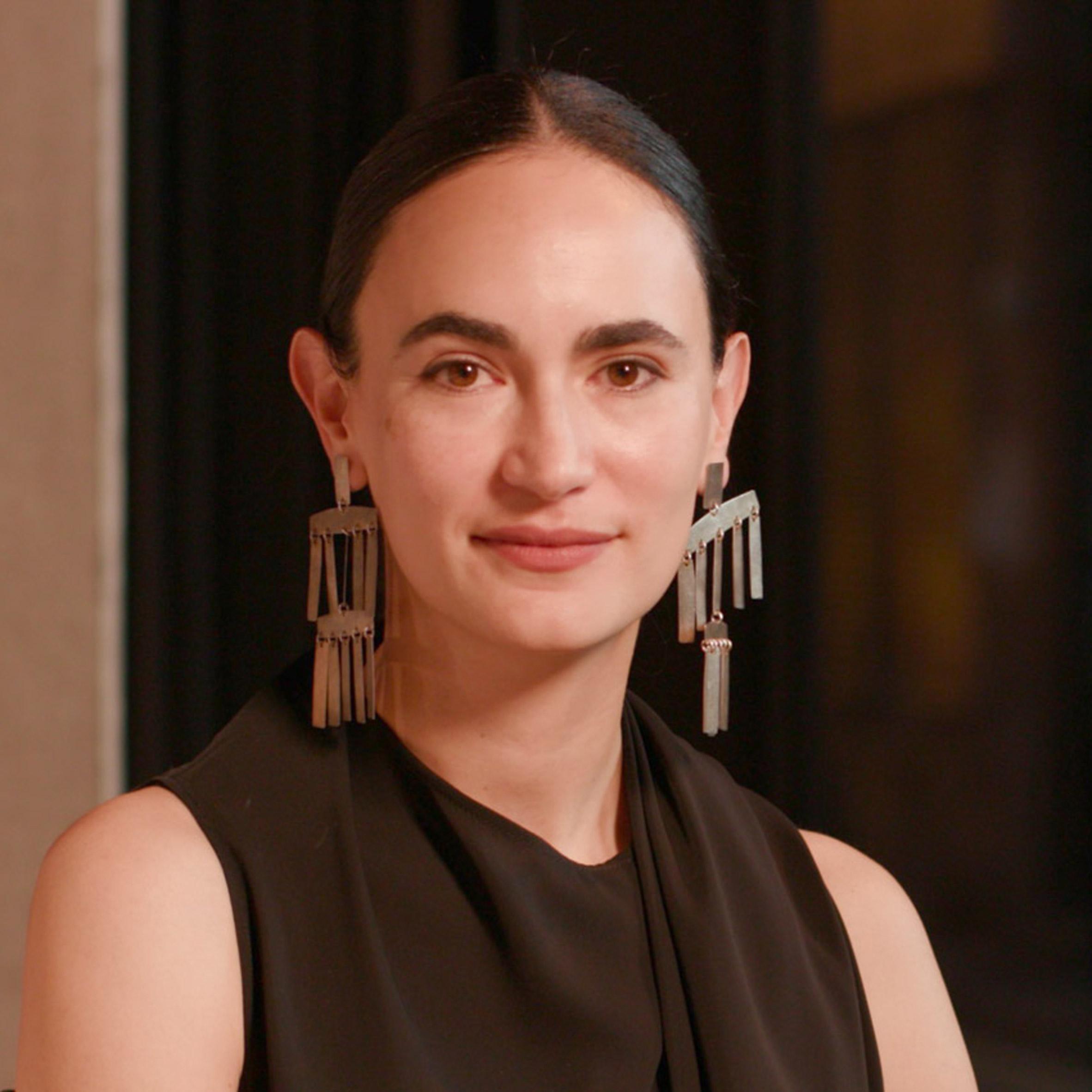 Frida Escobedo Interview