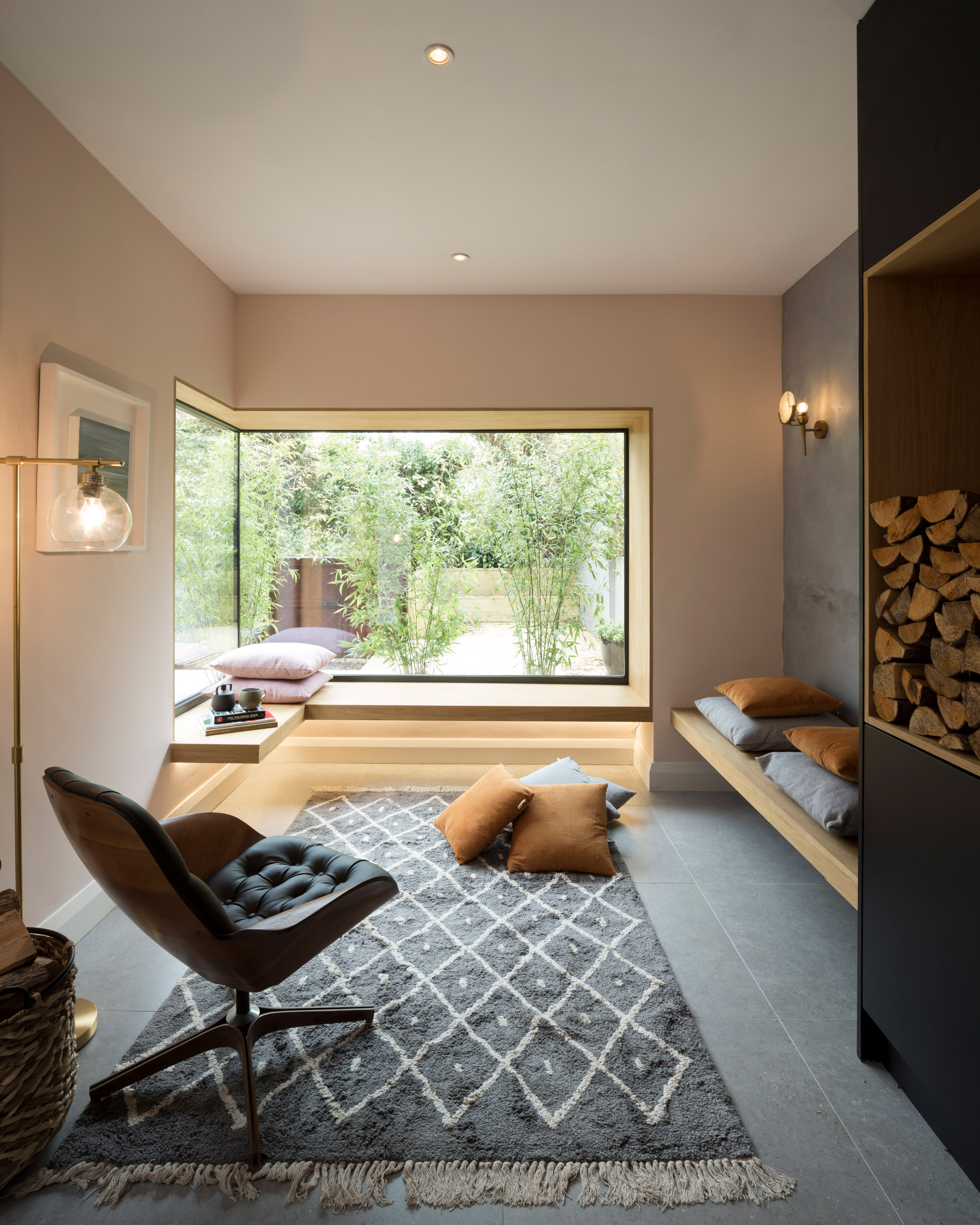 Glass House by Foreign Bear Studio