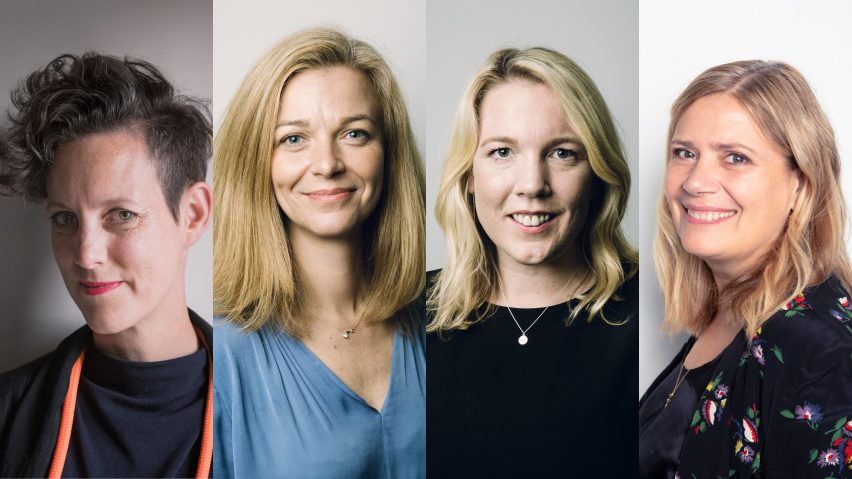 Grimshaw is taking an all women panel to MIPIM 2019