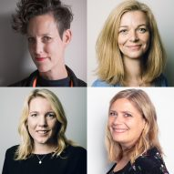 Grimshaw sends all-woman team to MIPIM property fair