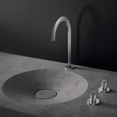 3D printed taps by Grohe