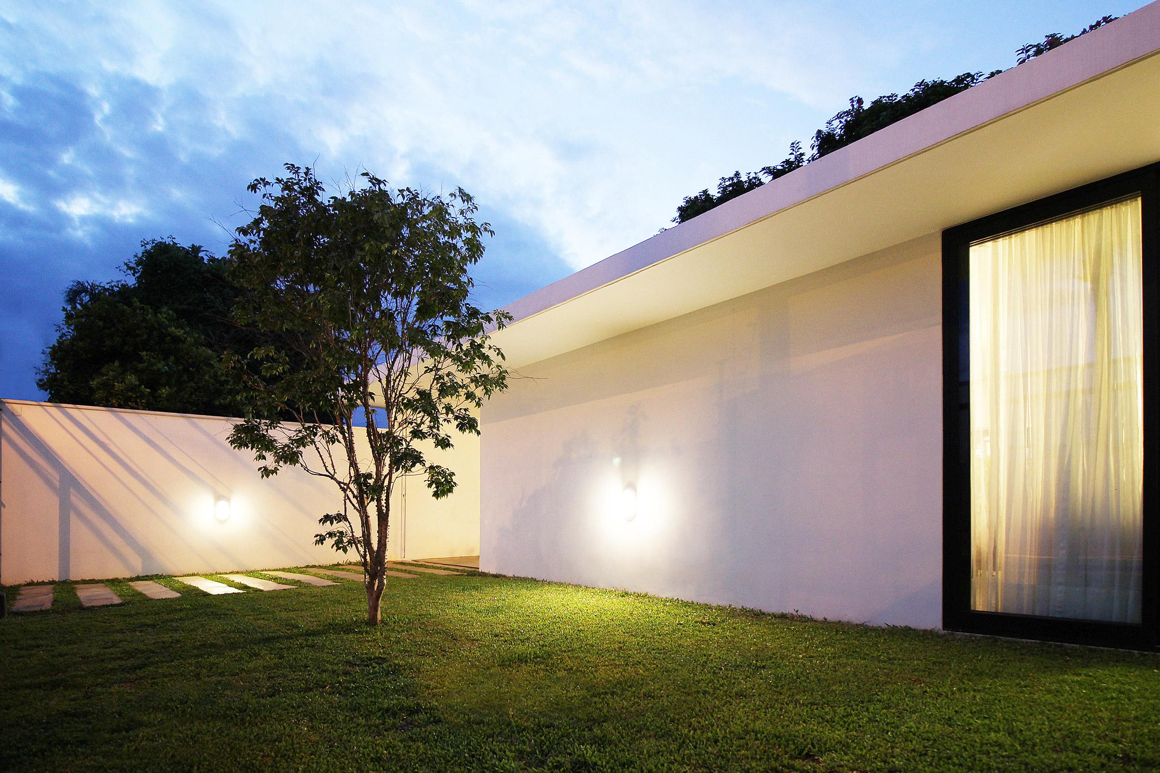 Hauer House by Estúdio 41