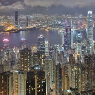 """Hong Kong government plans £60 billion artificial island to solve """"serious"""" land shortage"""