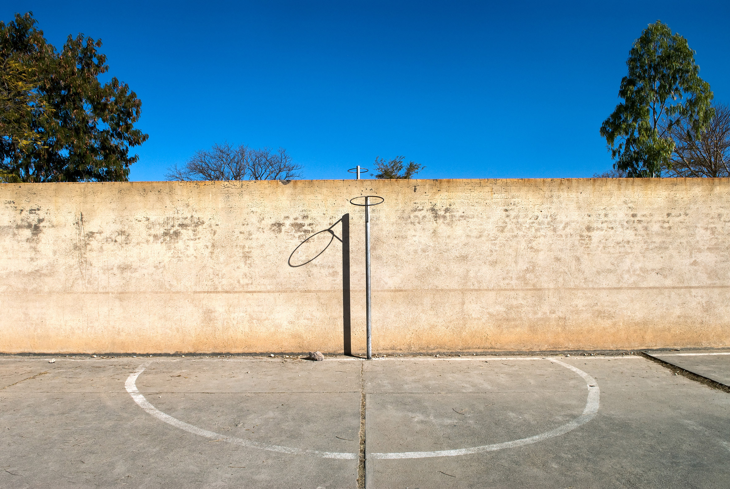 Hoops photography exhibition at National Building Museum