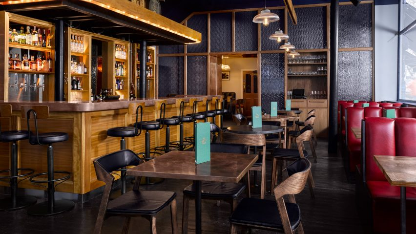 Win a two-night stay at The Distillery hotel in London