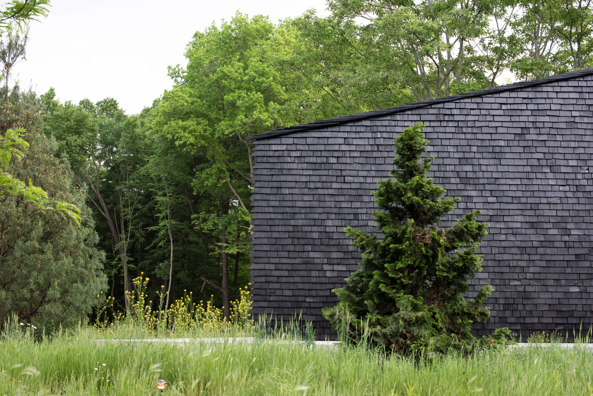 Hudson Valley House by Thomas Phifer and Partners