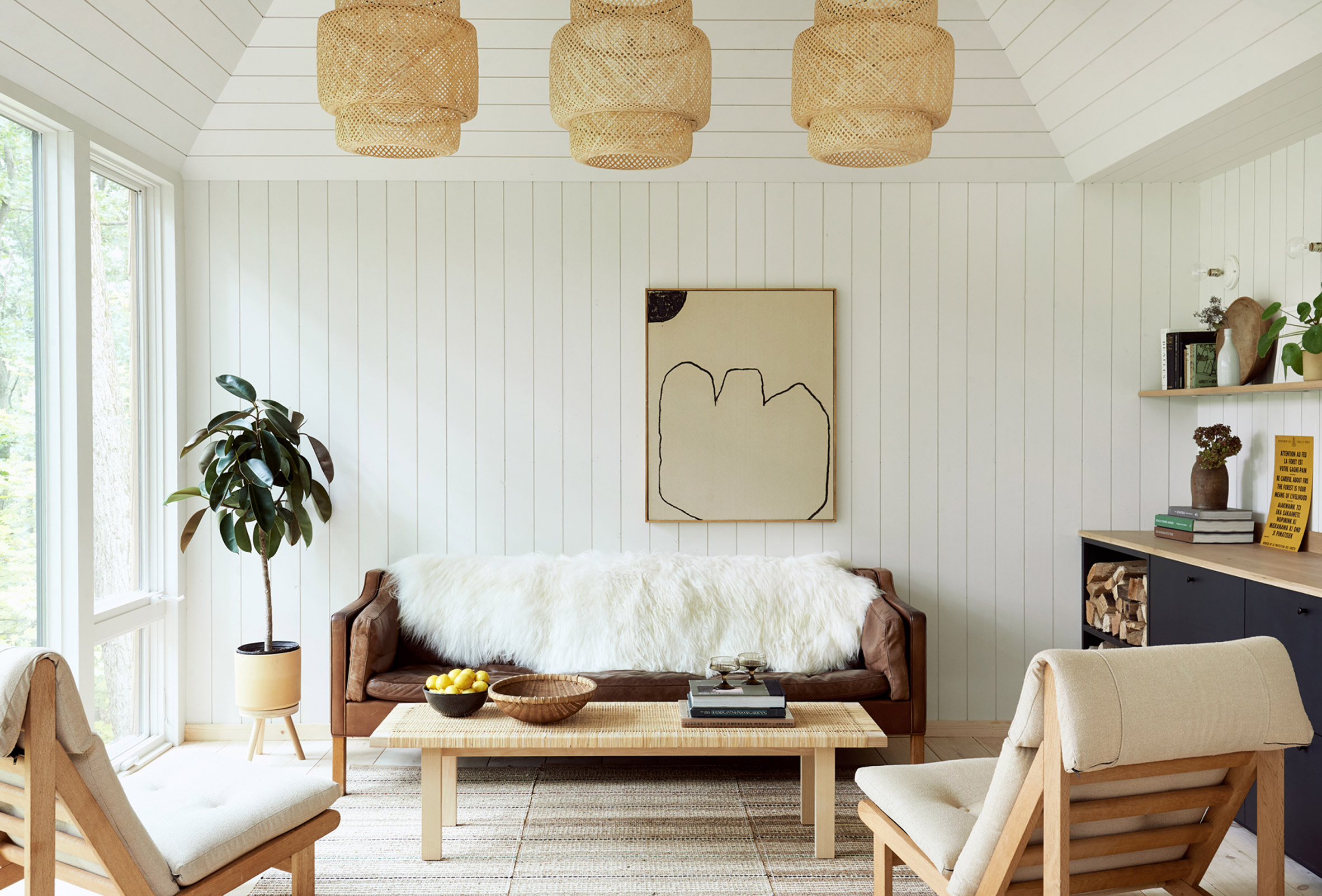 The Hut by Midland Architects