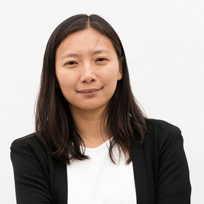 Dezeen Awards 2019 judge Jing Liu