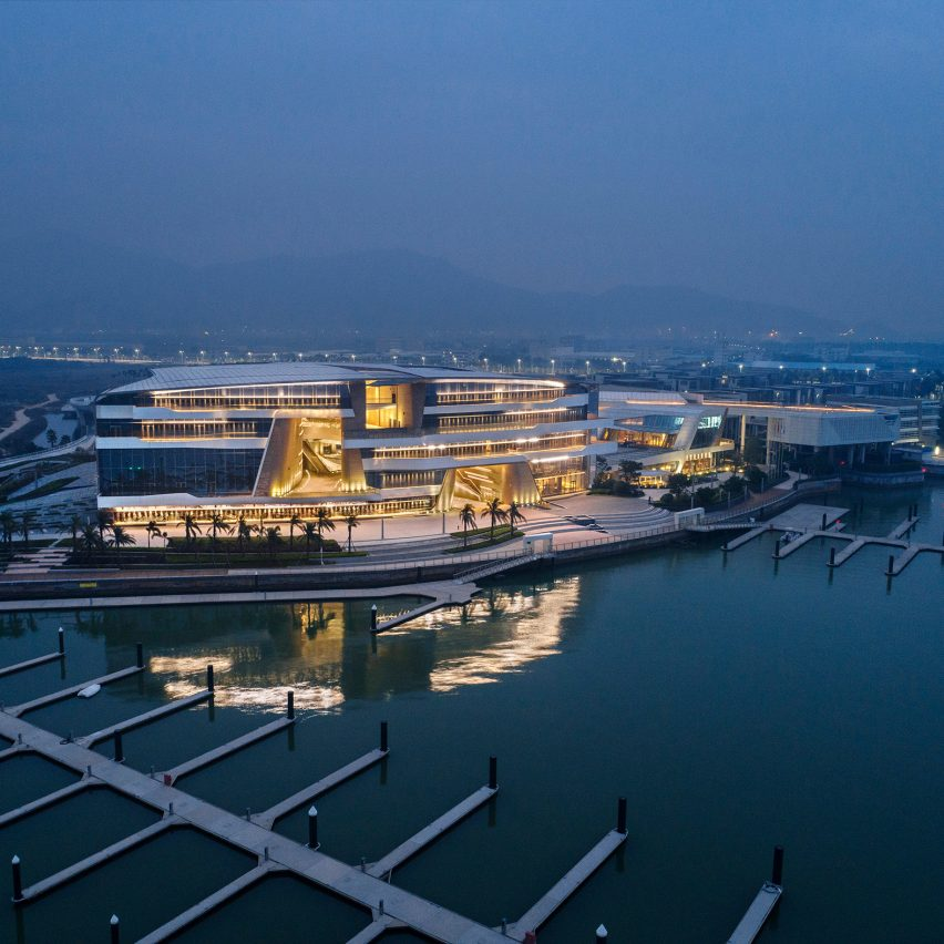 Top jobs: Experienced technical architects at UNStudio in Hong Kong, China