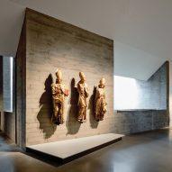 Kult Museum by Pool Leber Architekten