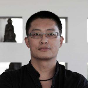 Dezeen Awards 2019 judge Li Xiaodong