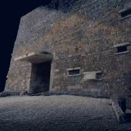 Lin'an History Museum by Amateur Architecture Studio in a VR film by Bartlett School of Architecture