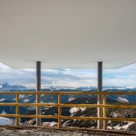 Lumen Museum of Mountain Photography by Gerhard Mahlknecht of EM2