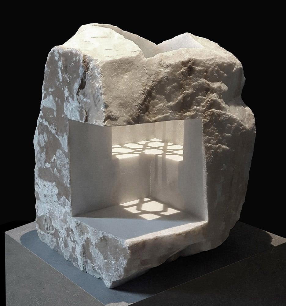 Cube by Matthew Simmonds
