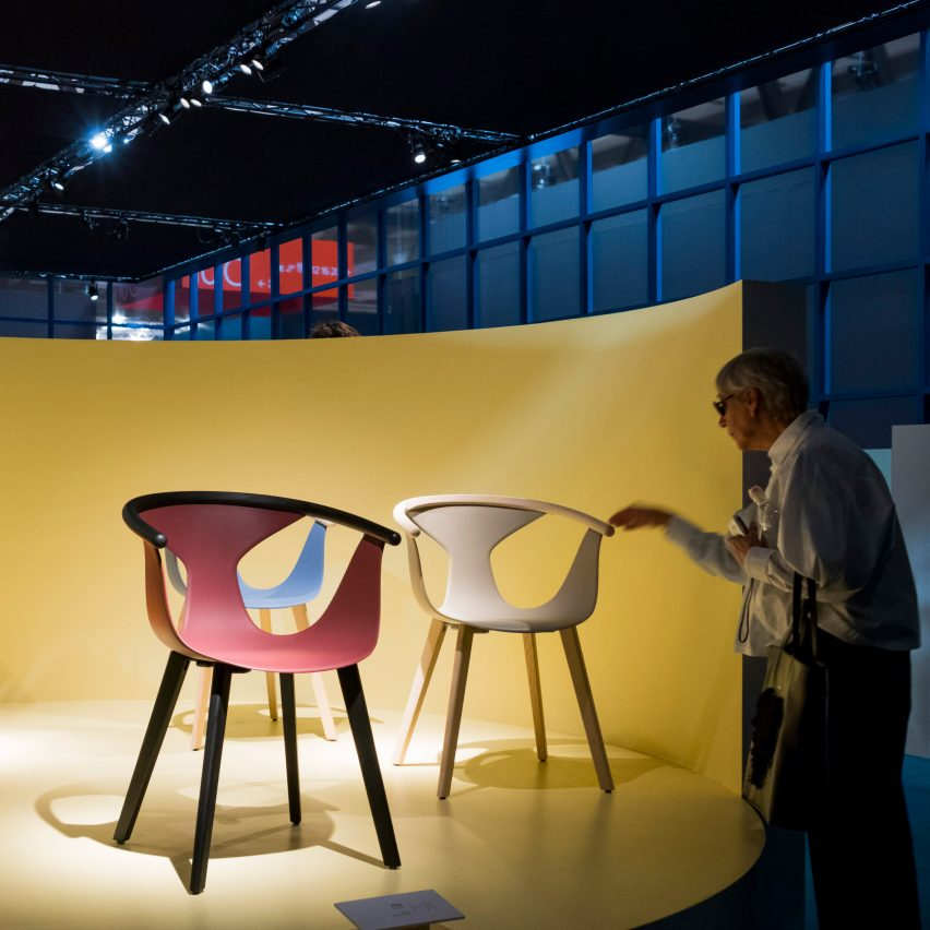 Brexit uncertainty causes problems for British furniture brands ahead of Milan design week