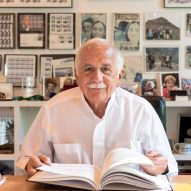 """Architects need to respond to climate change by being more versatile"" says Moshe Safdie"