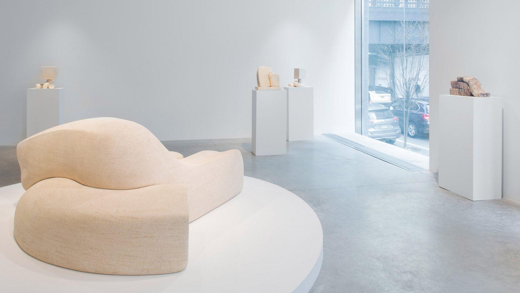 Чувственная мебель Найлы Эль Зейн