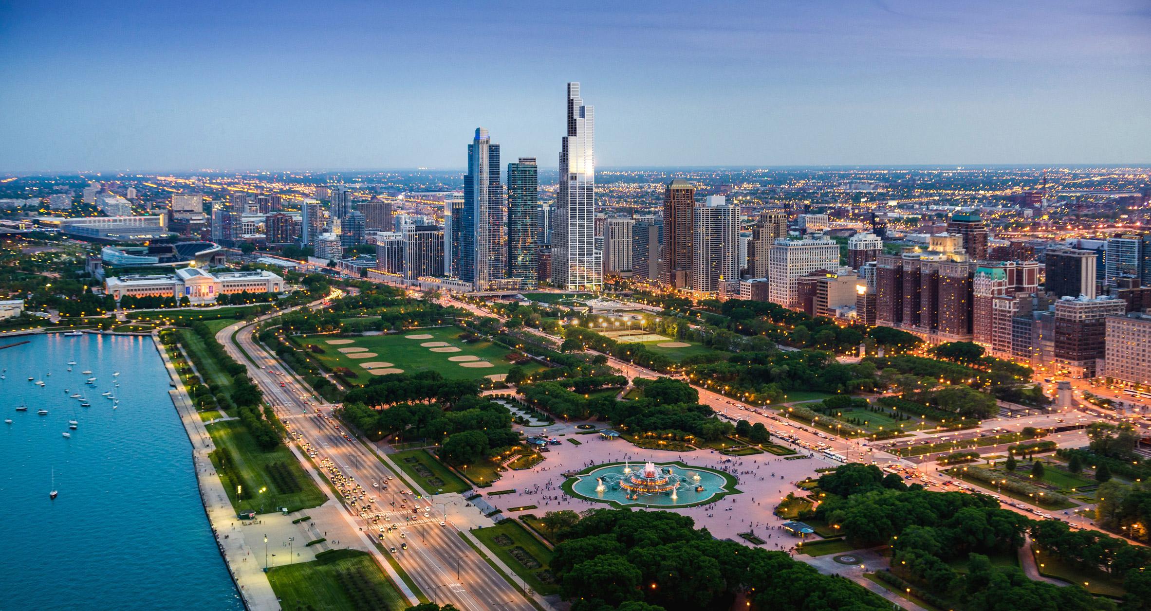 NEMA Chicago by Rafael Vińoly Architects