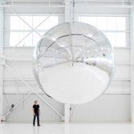 Trevor Paglen's art installation in limbo in earth's orbit
