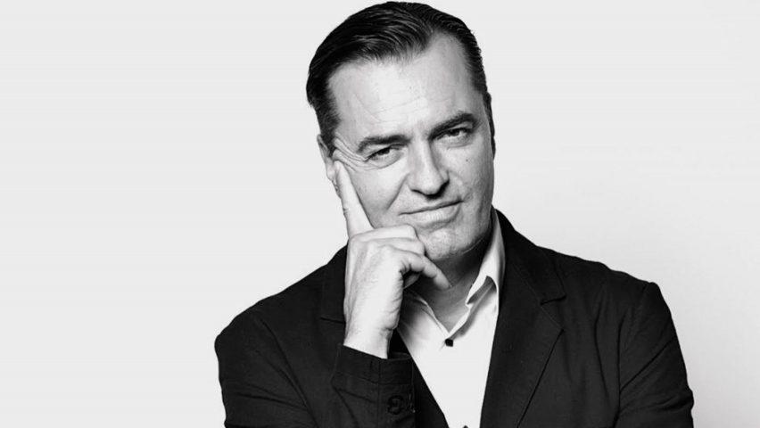 Patrik Schumacher interview