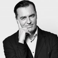 """We need to become a creative brand"" says Zaha Hadid Architects principal Patrik Schumacher"