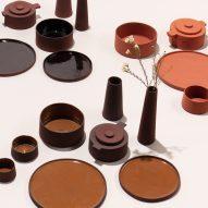 RCA designers transform toxic industrial waste into ceramic tableware