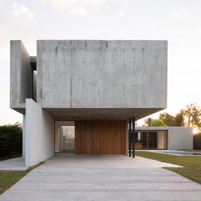 House design and residential architecture | Dezeen magazine on
