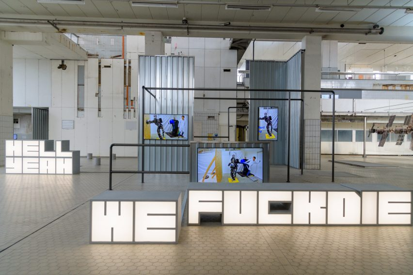 Interview with Ine Gevers, curator of Robot Love: HellYeahWeFuckDie by Hito Steyerl