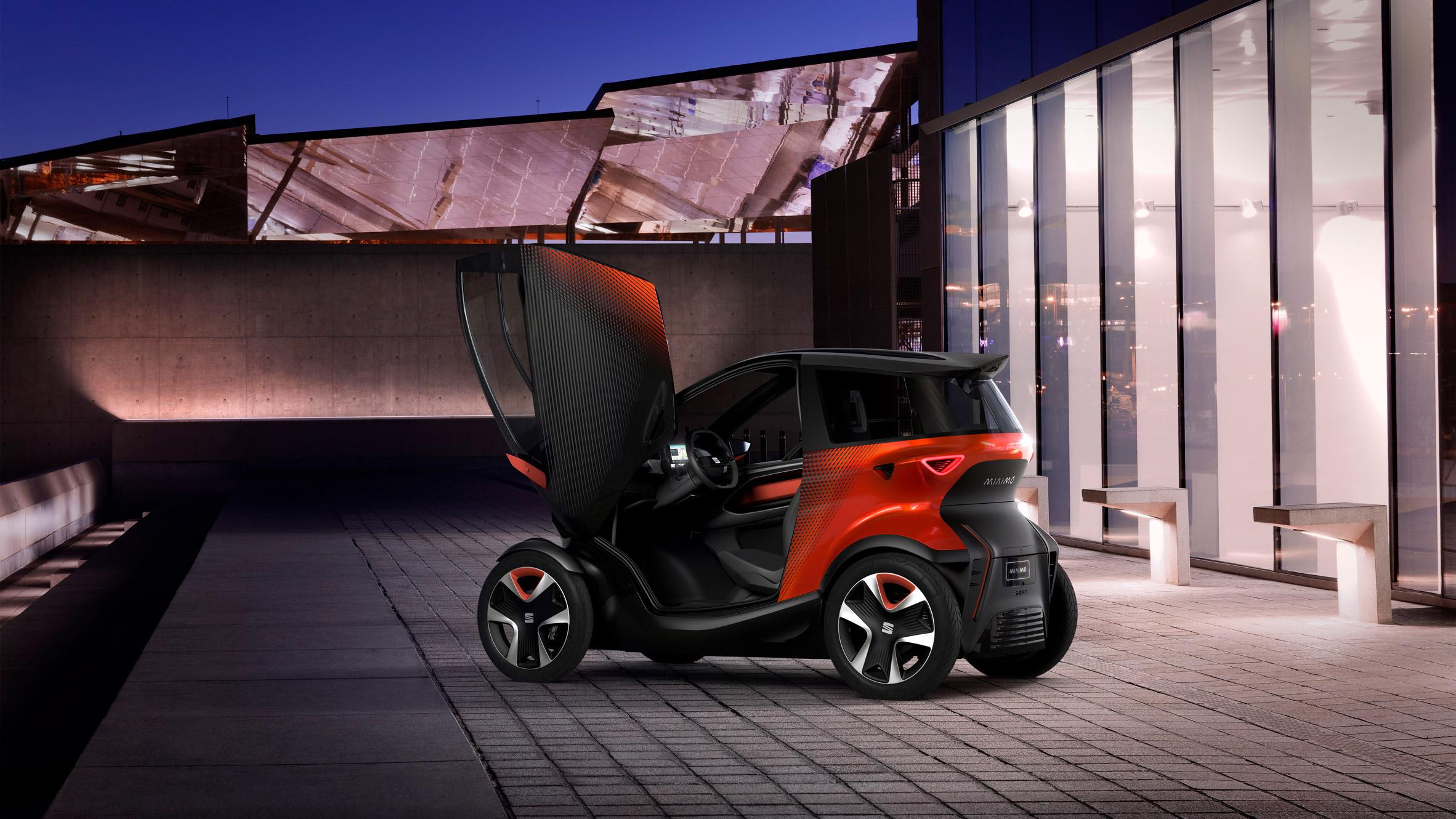 10 best electric cars at Geneva Motor Show 2019