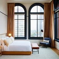 Five boutique American hotels in buildings with storied pasts