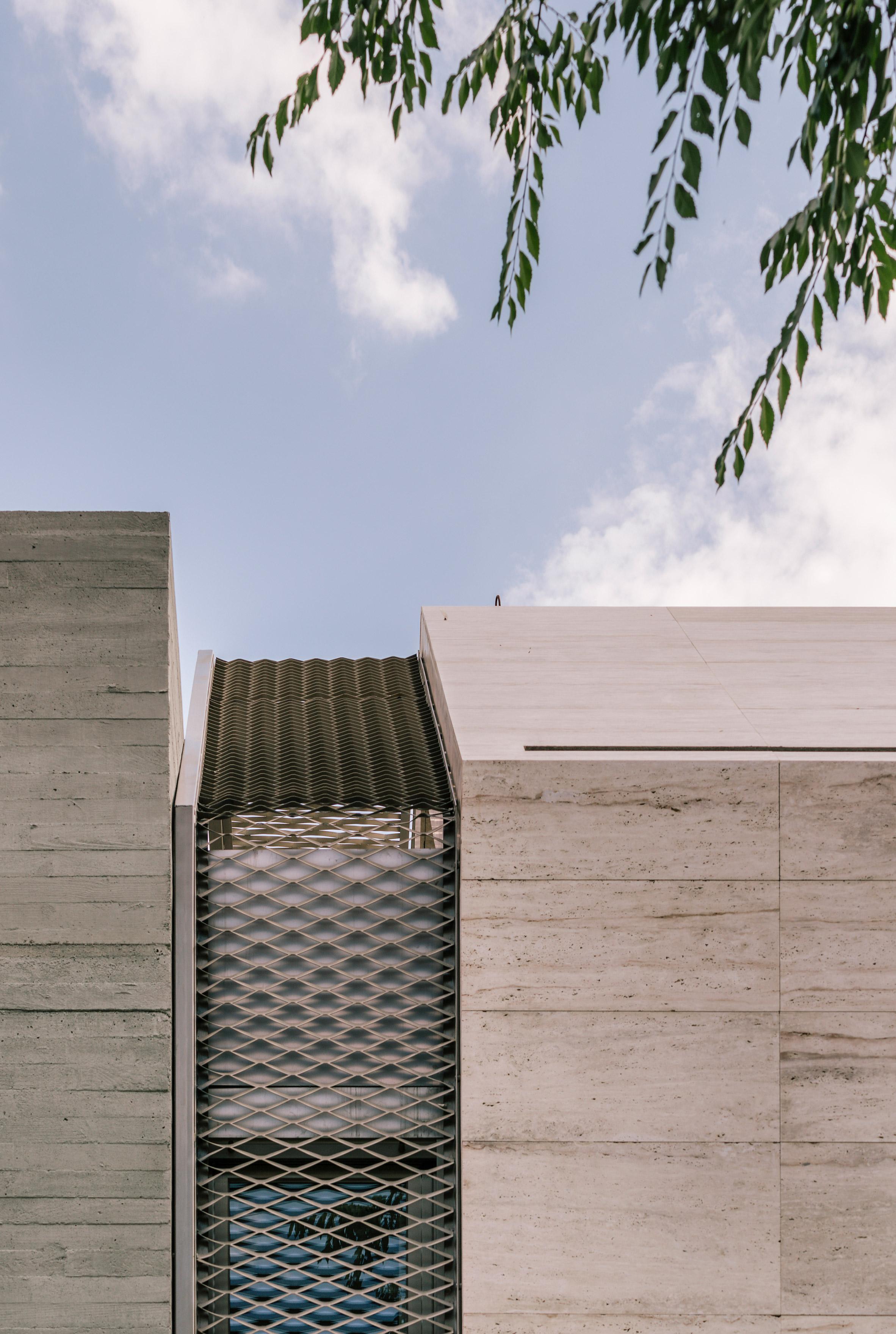Sierra House by Steyn Studio