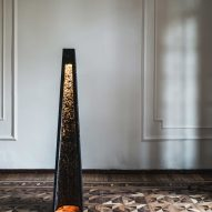 Estela Lighting in Sincretismo by EWE