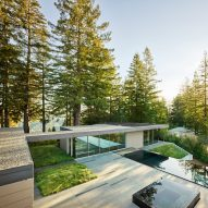 Spring Road house by EYRC Architects