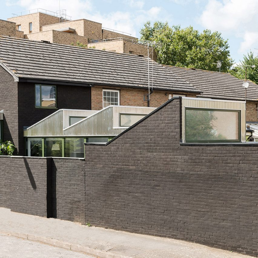 Stego by Archmonger Architects