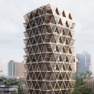 Discover vertical farming concepts on our new Pinterest board