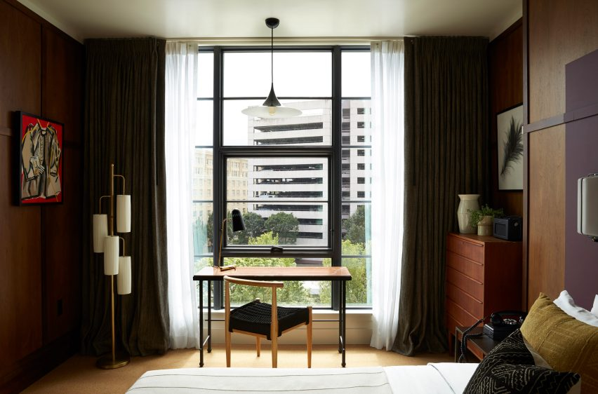 The Hoxton Portland hotel