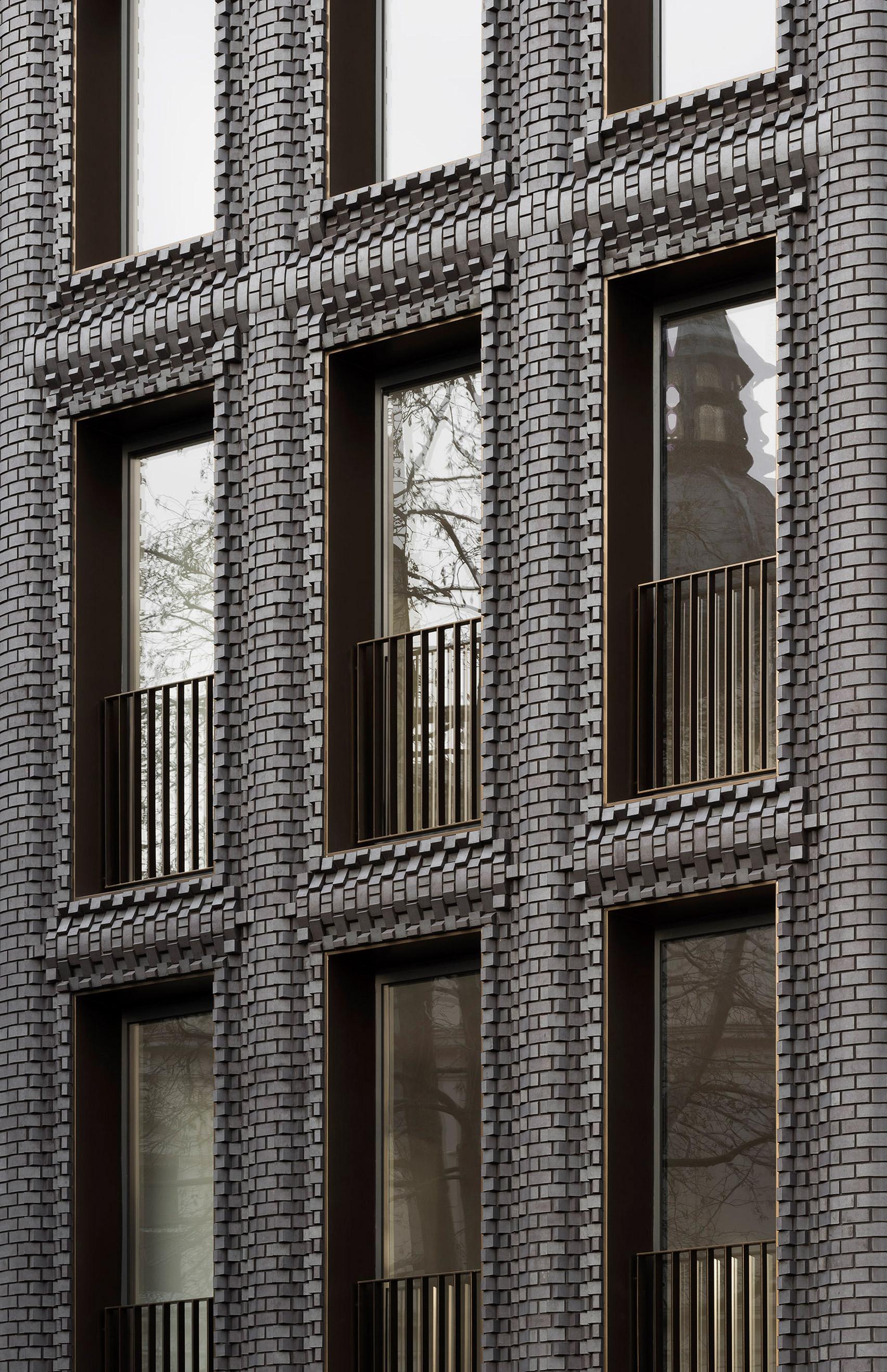 The Interlock by Bureau de Change Architects