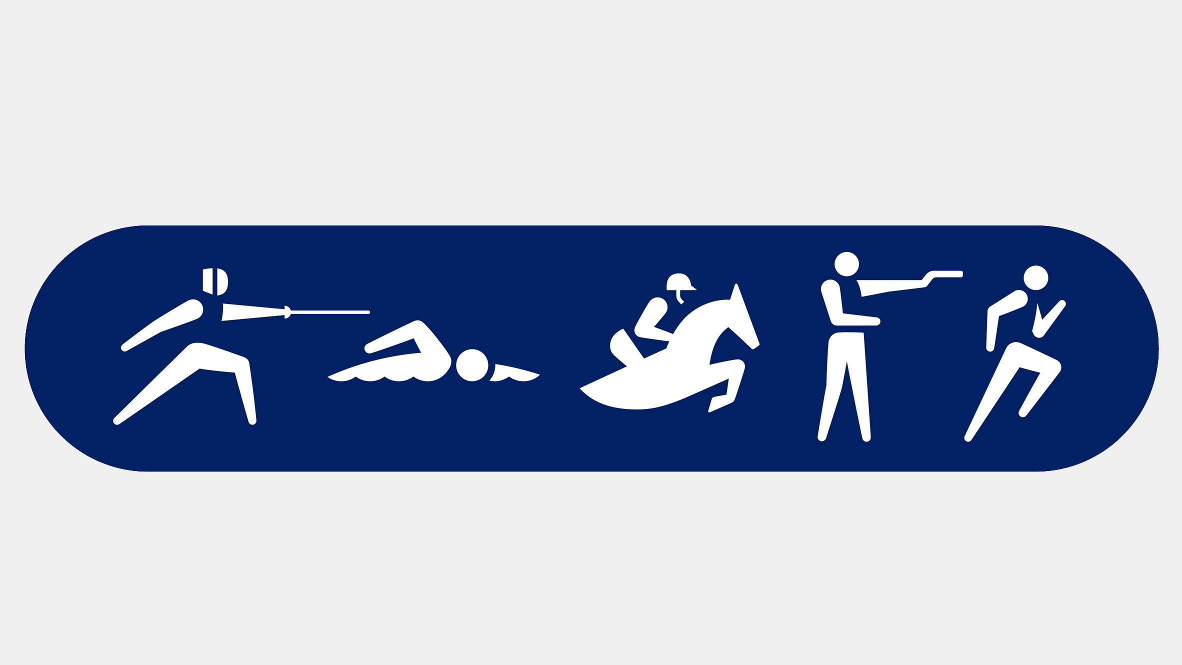 5cee32c9 Tokyo 2020 unveils Olympic Games pictograms that nod to 1964 originals