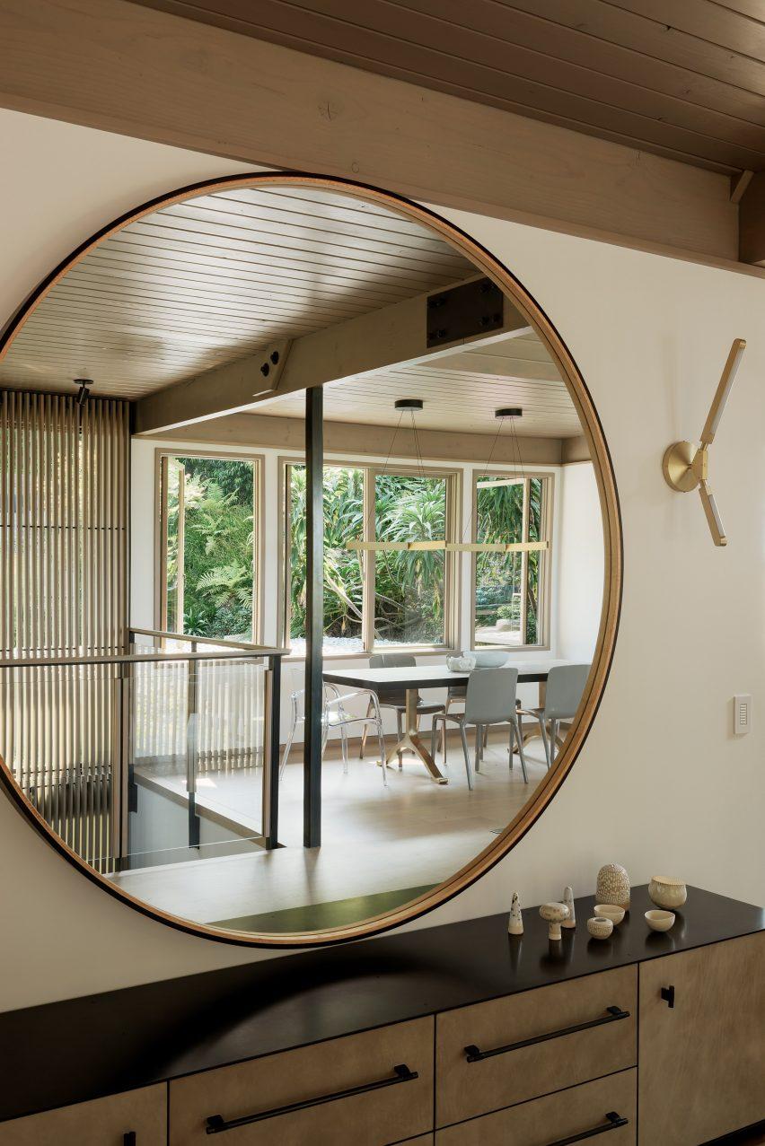 Twin Peaks Residence by Feldman Architects