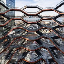 The Vessel by Heatherwick Studio