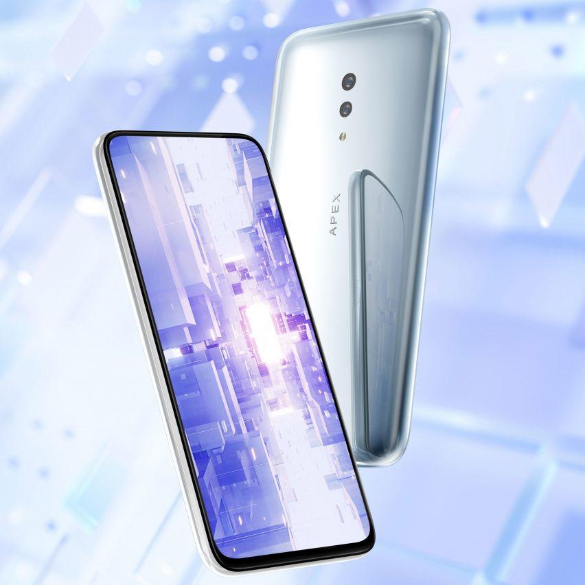 Vivo eliminates all plugs in unibody Apex 2019 smartphone