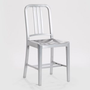 1006 Navy Chair by Emeco