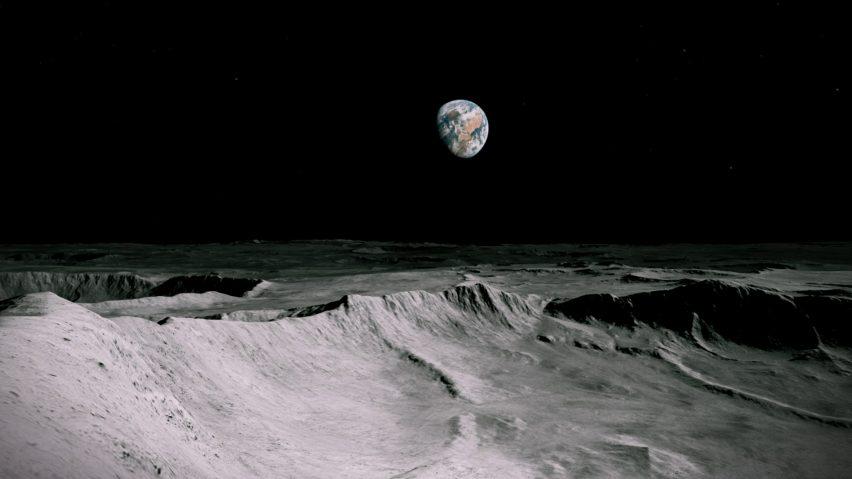 Lunatick Antony Gormley Acute Art virtual reality