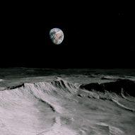 Antony Gormley's Lunatick invites Londoners to moon walk
