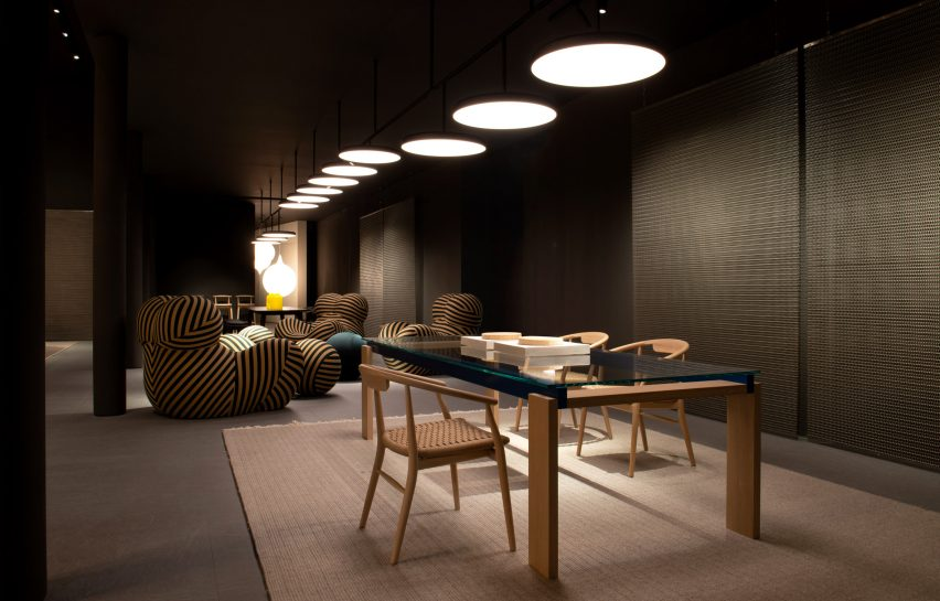 Design Holding Salone del Mobile